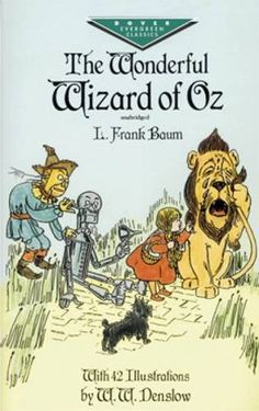 Since it was once first published in 1900, The Wonderful Wizard of Oz has enchanted readers of all ages with its lovable characters, gentle humor, and quiet wisdom. This complete and unabridged edition of L. Frank Baum's beloved classic invites a new generation of readers to trip down...