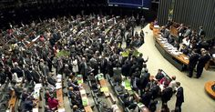G1 - 86,9% dos deputados da base foram fiéis a Temer na votação da PEC - notícias em Política