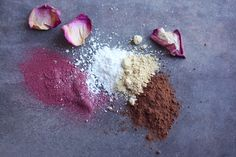 Update: This post originally ran February 10th, 2014, but we wanted to bring it back to get your cheeks all rosy for spring! Making your own natural makeup is a beautiful way to feel good about what you're putting on your skin, and this recipe only has a few ingredients. All you really need is …