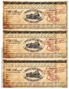 orient express ticket - Google Search