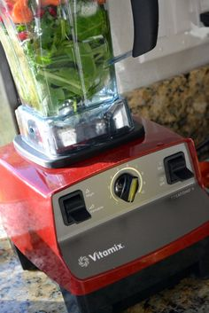 great smoothie recipe for vitamix