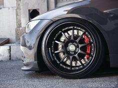 2009 Bmw 335I Yoo Tube Wheels