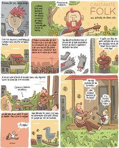 Otros cómics - Álvaro Ortiz