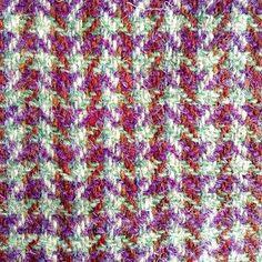 Harris Tweed Patterns