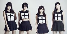 PassCode is a Japanese idol group formed in 2013. It currently consists of 4 members. Each one has been assigned a color. Biography / History PassCode perf