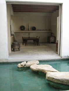 Inspiration marocaine à Venise Beach