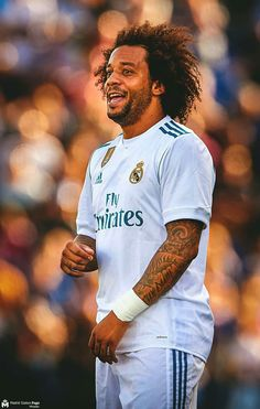 football is my aesthetic Marcelo Real, Equipe Real Madrid, Real Madrid Players, Messi And Ronaldo, Shin Splints, Football Art, Football Wallpaper, Football Pictures, Soccer Training
