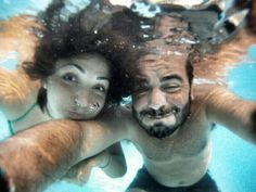 Apnea in love