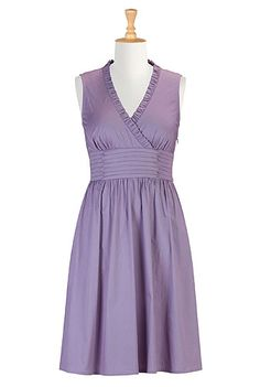 Dress Clothes For Women , Full Figure Fashion