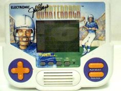 Handheld Video Games, Child Hood, Palm Of Your Hand, Atomic Age, Sports Games, Nintendo Consoles, Arcade, Gaming, Toys