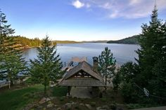 You could enjoy this view from your beautiful home in Coeur d'Alene! MLS# 12-7727