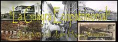 LA GUAYRA ECOPATRIMONIAL. Programa Educativo Ecopatrimonial @fundhea @Tu Zona