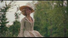 from Marie Antoinette, worn by Kirsten Dunst as Queen Marie Antoinette