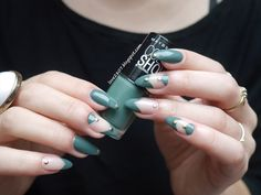 nailove2807: Maybelline Color Show Moss