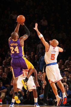 FULL GAME in HD! New York Knicks vs. Los Angeles Lakers (Carmelo Anthony 30 Pts, Kobe Bryant 31 Pts)