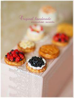 petipetit miniature food!