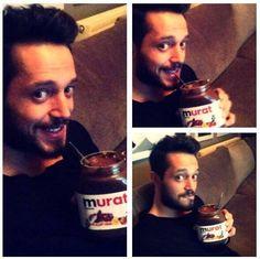Murat Boz Nutella ))