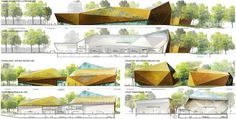 ARCHITECTURE SPORT CENTER DUBLIN - Поиск в Google