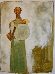 malawi - figuratives page 1