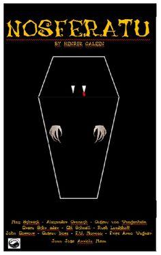 Poster by: Juan