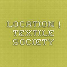 Location | Textile Society