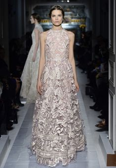 Valentino – Haute Couture Spring Summer 2013