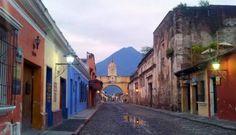 Backpacking Guatemala On A Budget