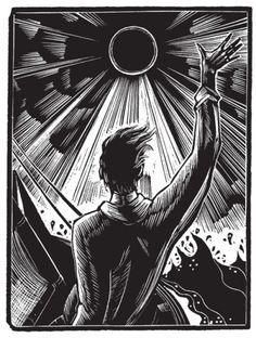 The wood engraving work of American Artist & Storyteller Lynd Ward, 1905-1985
