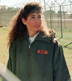Karla Tucker was convicted on June 1983 for the pickax slaying of a 27 year old man and a 32 year old woman who was hacked to death after her and accomplice sneaked into the apartment supposedly to steal some motorcycle parts. She was executed by lethal injection in Texas on February 3, 1998.