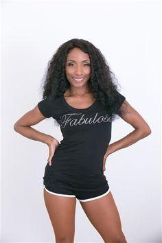 Fabulosa T-Shirt