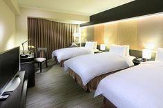 Park Taipei Hotel - Taipei #HotelDirect info: HotelDirect.com