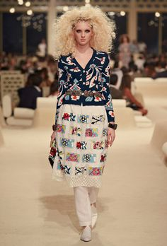 Ready-to-wear - CRUISE 2014/15 - Look 53 - CHANEL (=)