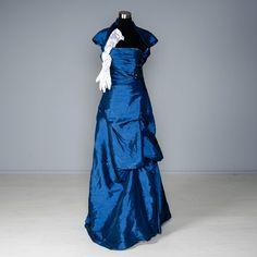 Iltapuku ja bolero, PANTY LINE. Victorian, Dresses, Design, Fashion, Vestidos, Moda, Fashion Styles, Dress