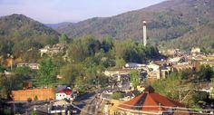 Jamie's Gatlinburg Travel Tips For a Mountain Getaway