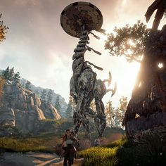 38 Best Horizon zero dawn images