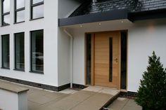 Terano - Urban Front - Contemporary Front Doors UK