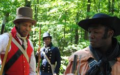 The Coloured Corps: Black Canadians and the War of 1812