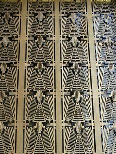 art deco architecture | Art Deco | Christopher Bradshaw Photography