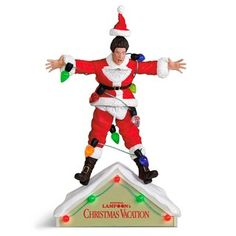 e3be65d3 National Lampoon's Christmas Vacation A Fun, Old-Fashioned Family Christmas  Sound & Light 2018 Hallmark Keepsake Christmas Ornament | Kohls