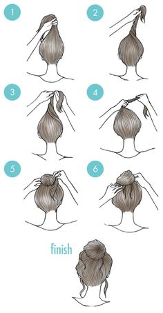 These cute hairstyles are so simple to do and can be done in just minutes! So easy hairstyles are the way forward. 5 Minute Hairstyles, Weave Hairstyles, Hairstyles 2018, Medium Hair Styles, Curly Hair Styles, Cute Simple Hairstyles, Super Easy Hairstyles, Hair Looks, Hair Inspiration