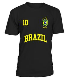 "# Brazil T-Shirt Number 10 Brazilian Soccer Team Sports Shirt .  Special Offer, not available in shops      Comes in a variety of styles and colours      Buy yours now before it is too late!      Secured payment via Visa / Mastercard / Amex / PayPal      How to place an order            Choose the model from the drop-down menu      Click on ""Buy it now""      Choose the size and the quantity      Add your delivery address and bank details      And that's it!      Tags: Brazil Team Shirt…"