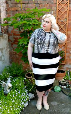 2d8c31536c1 56 Best Plus Size Outfit Posts at Sugar