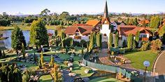 Aspect Tamar Valley Resort in Launceston, Tasmania