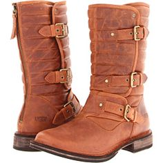 If you live in MN and it's winter 9 months out of the year...you need cool boots.