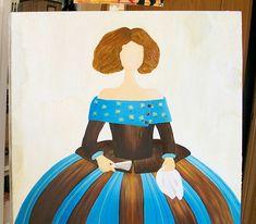 1000 images about cuadros meninas on pinterest pintura ceramica and manualidades - Cuadros de meninas ...