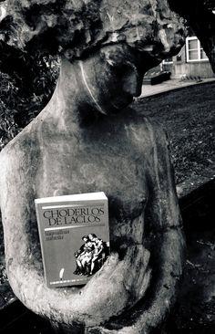 A book by Choderlos de Laclos.