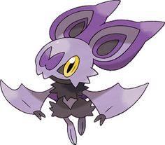 Noibat Pokédex: stats, moves, evolution & locations   Pokémon Database