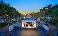 Book the Banyan Tree, Phuket with Luxury and Little Ones