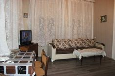 Apartment Diamond Hand Baku Situated 100 metres from Muhammad Mosque in Baku, this apartment features a terrace with sea views. The air-conditioned unit is 200 metres from Philharmony Park, and guests benefit from free WiFi and private parking available on site.