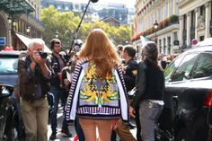 Get The Paris Street Style Look - Style Barista